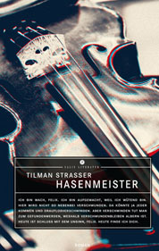 Cover Hasenmeister
