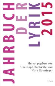 Jahrbuch Lyrik 2015