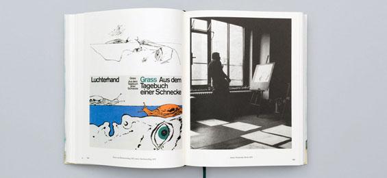 Günter Grass – Rückblick über 60 Jahre Werkstattbericht