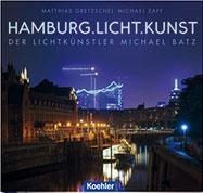 Hamburg.Licht.Kunst - Cover