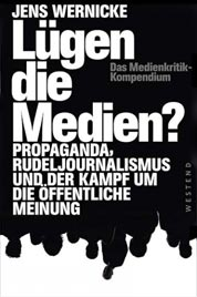 Lügen die Medien? Cover