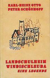 Cover Landschulheim Windischleuba – Eine Legende