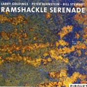 Larry Goldings, Peter Bernstein, Bill Stewart: Ramshackle Serenade