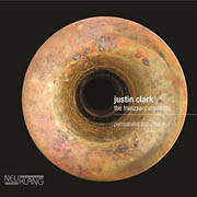 Justin Clark: Permanent Transience