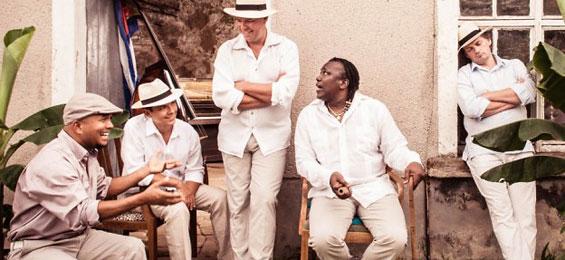 Klazz Brothers Meets Cuba