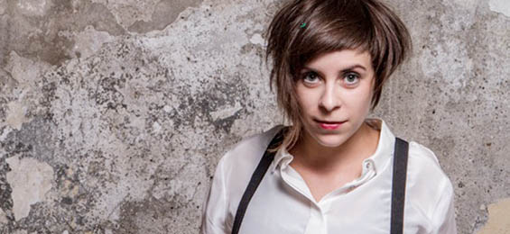 Laura Winkler - Wabi-Sabi Orchestra  Paper Clips