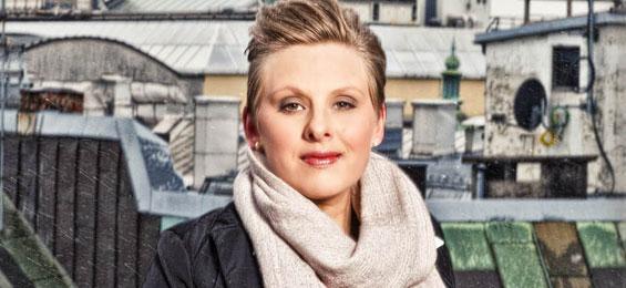 Torun Eriksen:
