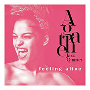 feeling-alive-agathe-jazz-quartet