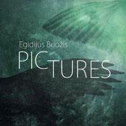 Cover Egidijus Buožis: Pictures