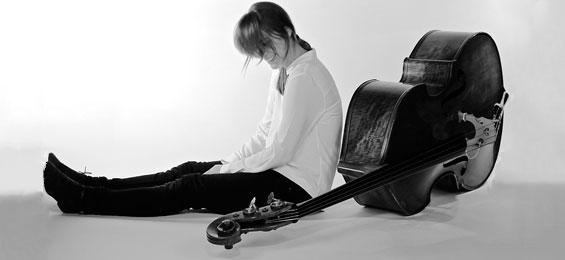 Hendrika Entzian Quartet: Turnus F Stefani Marcus