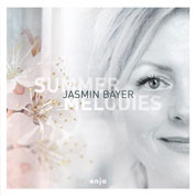 Jsasmin Bayer Summer Melodies Cover