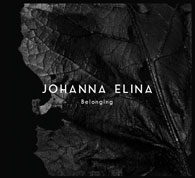 Cover Belonging Johanna Elina