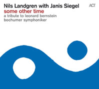 Cover Landgren - Siegel