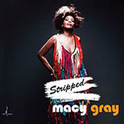 Cover Marcy Gray Strpped