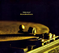 Trio Elf MusicBoxMusic Cover