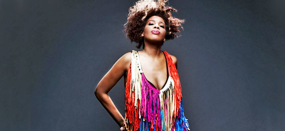 Macy Gray: Stripped