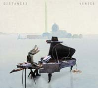 Cover distances-venice