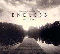 Endless: Lost Lake COVER