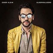 Cover Omer Klein-Trio Sleepwalkers
