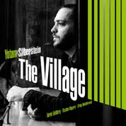 Cover album/yotam-silberstein-the-village