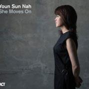 COVER Youn Sun Nah: She moves on
