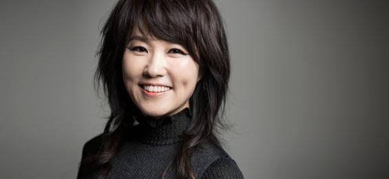 Youn Sun Nah: She moves on