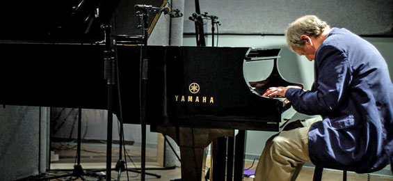 Kenny Werner Trio: Animal Crackers