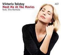 Viktoria Tolstoy: Meet Me At The Movies