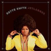 Bette Smith Jetlagger Cover