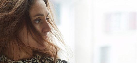 Lisette Spinnler: Sound Between Falling Leaves