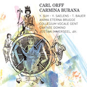 Carmina Burana Cover
