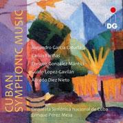 Cuban Symphonic Music