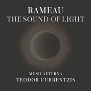 Rameau Cover - Currentzis