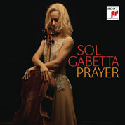 Cover Sol Gabetta – Prayer