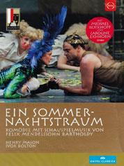 """""""Sommernachtstraum"""" in Salzburg"""