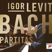 Igor Levit - Bach