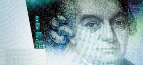 300 Years Carl Philipp Emanuel Bach