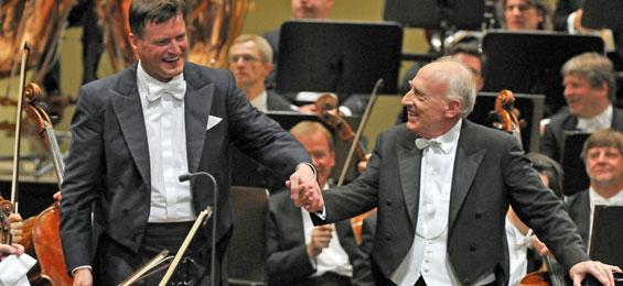 Thielemann - Pollini