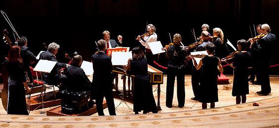 Carl Philipp Emanuel Bach Harpsichord Concertos