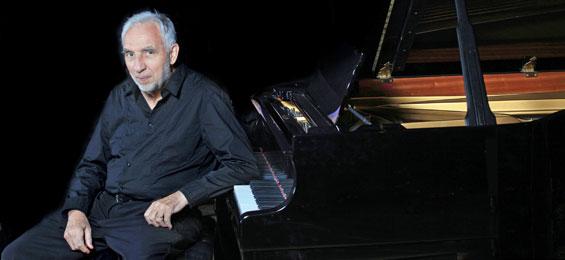 Jacques Loussier zum 80. Geburtstag