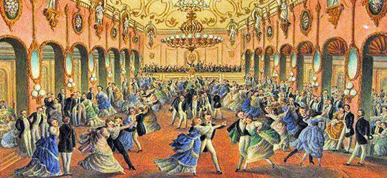 Zuckerguss abgekratzt: Harnoncourt dirigiert Johann Strauss II