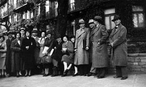1935 in London