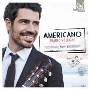 Americano Cover