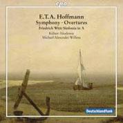 E.T.A. Hoffmann: Symphony – Overtures