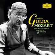 Gulda spielt Mozart Cover
