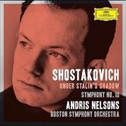 Shostakovich-CD