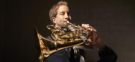 Felix Klieser: Horn Concertos