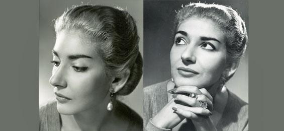 Filmdokumente: Maria Callas in concert – Hamburg 1959 & 1962