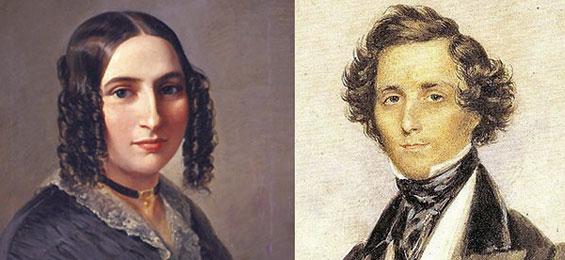 Felix Mendelssohn Bartholdy · Fanny Hensel: Lieder ohne Wort