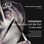 Schumann das Paradies und die Peri